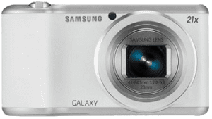 Samsung GC200 Digital Camera