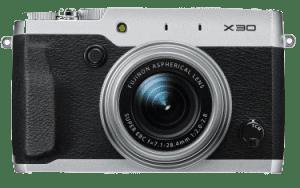 Fujifilm X-30